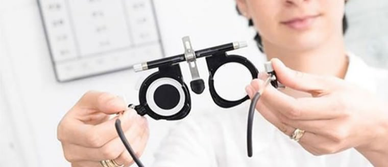 ¿Sabes que hace un Óptico-Optometrista?