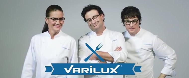 Nuevo vídeo de Varilux y el Jurado de MasterChef