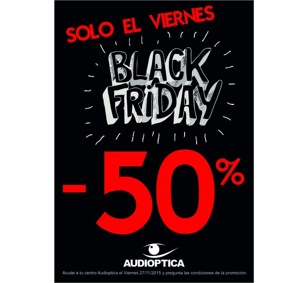 Black Friday Audioptica
